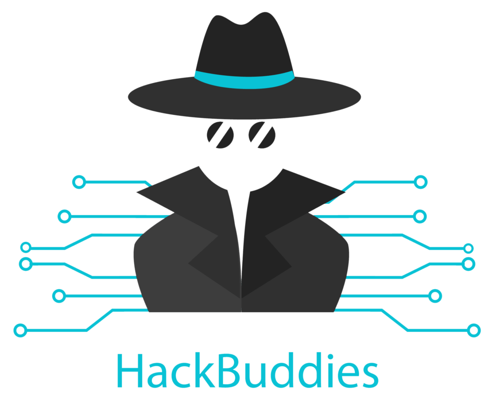 HackBuddies Logo