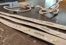 OSRAM Smart+ LED Strips